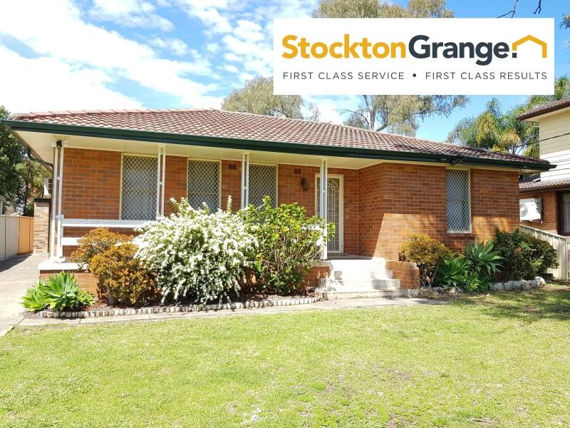 31 Parkes Crescent, Blackett NSW 2770