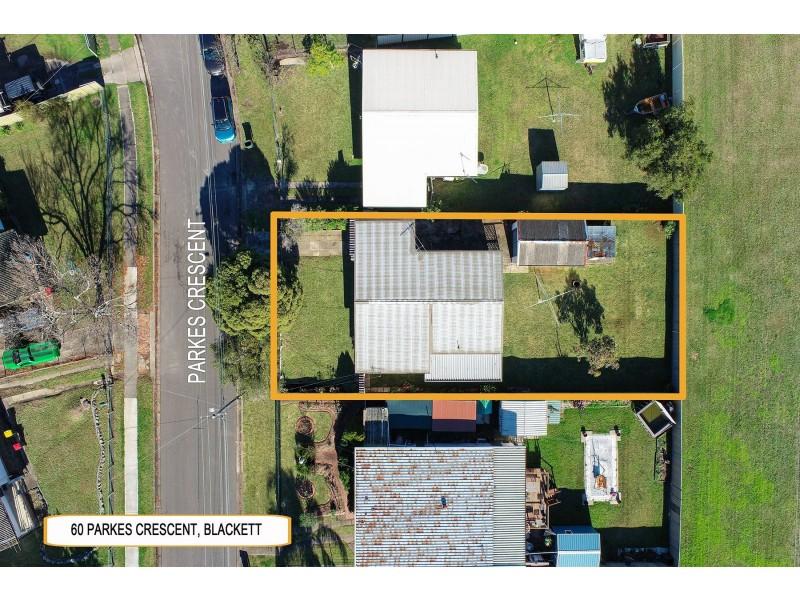 60 Parkes Crescent, Blackett NSW 2770