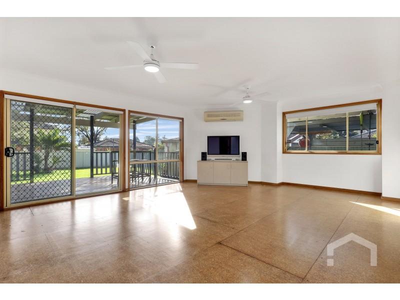127 Bougainville Road, Blackett NSW 2770