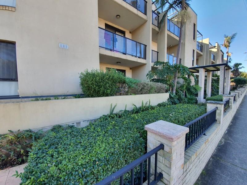 9/2-4 Reid Avenue, Westmead NSW 2145