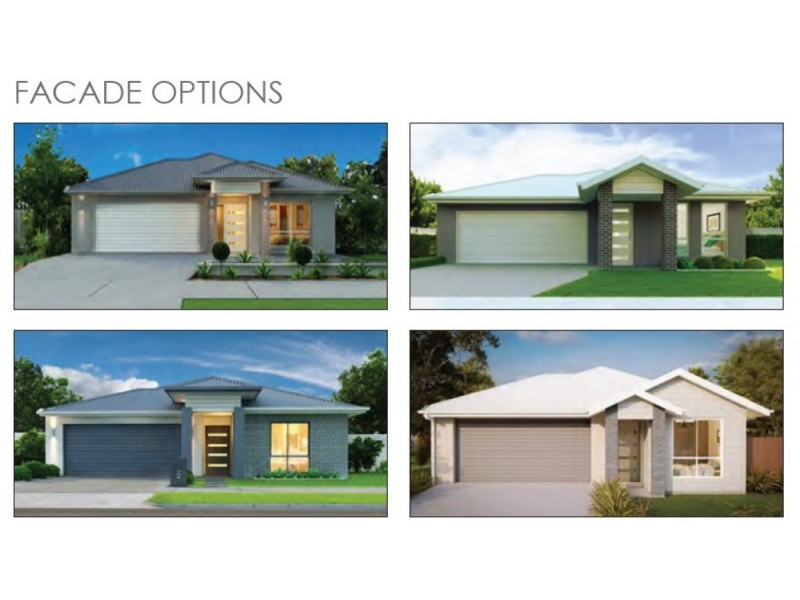 Lot 80 Jensen Road, Caboolture QLD 4510