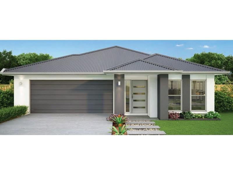 Lot 88 Palmeri Street, Caboolture QLD 4510