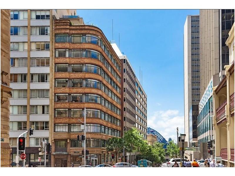 44 Bridge Street, Sydney NSW 2000