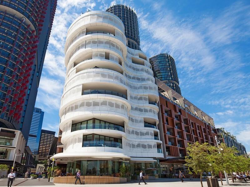 15 Barangaroo Avenue, Sydney NSW 2000