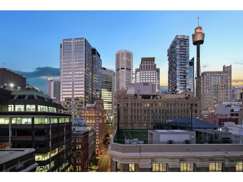 1672/37-43 King Street, Sydney NSW 2000
