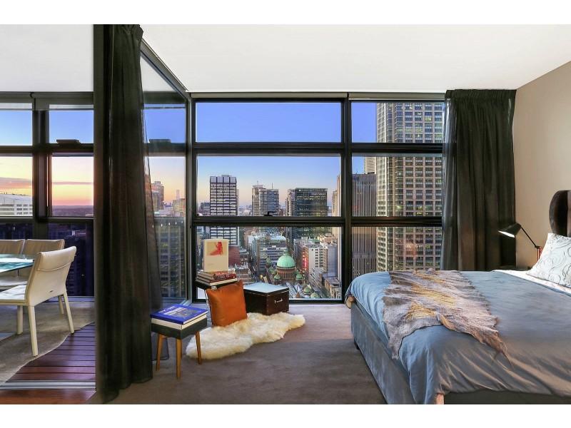 4003/101 Bathurst Street, Sydney NSW 2000