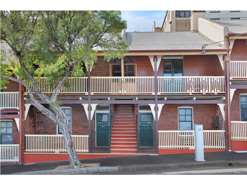 42-42A High Street, Sydney NSW 2000