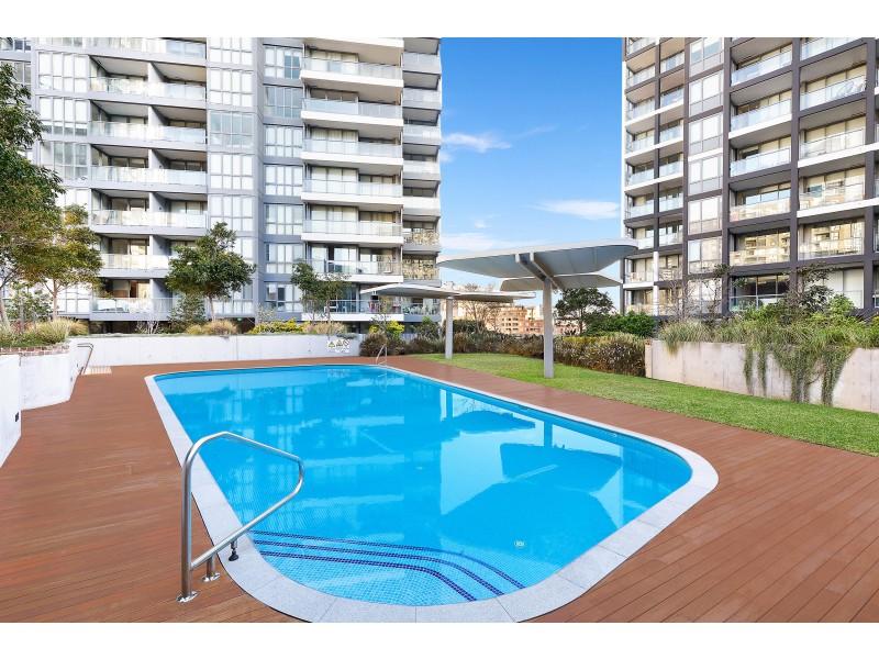 3321/65 Tumbalong Boulevard, Sydney NSW 2000