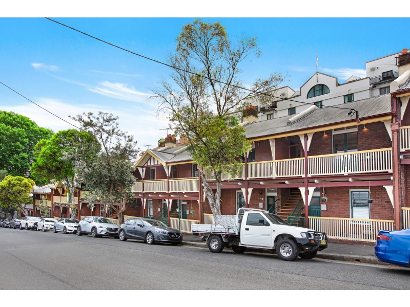 60a High Street, Millers Point NSW 2000