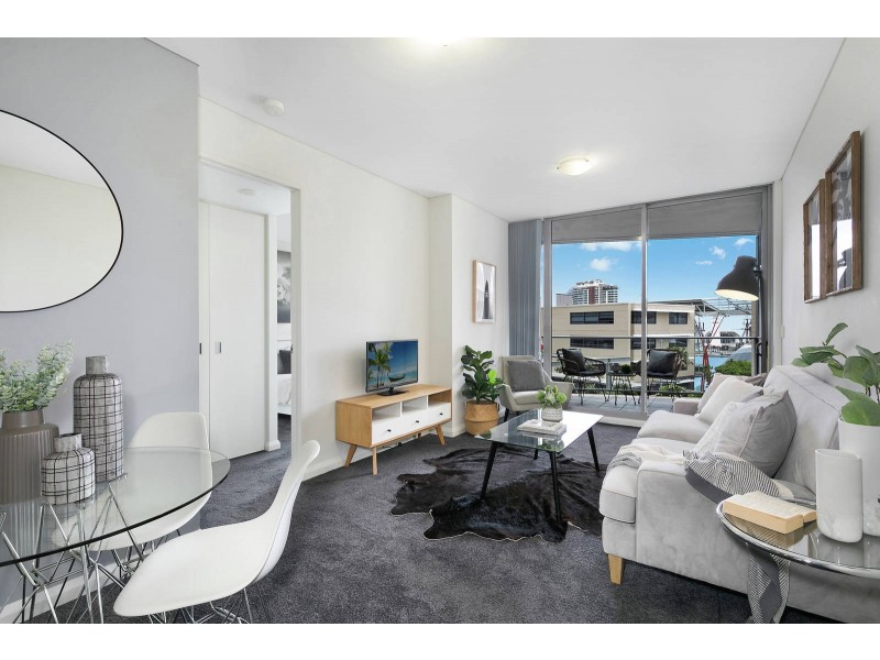 403/23 Shelley Street, Sydney NSW 2000