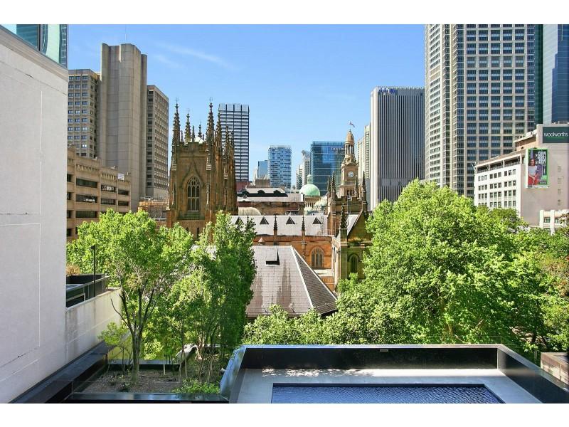 1501/101 Bathurst Street, Sydney NSW 2000