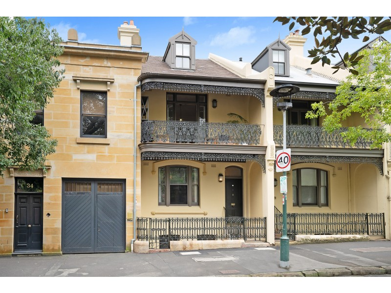 36 Argyle Place, Millers Point NSW 2000