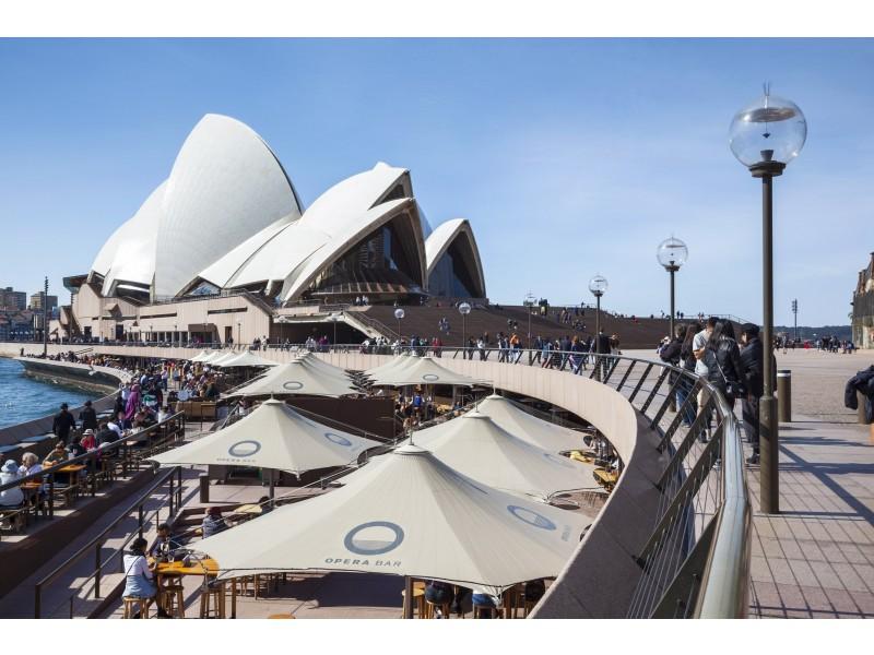 18 Loftus Street, Sydney NSW 2000