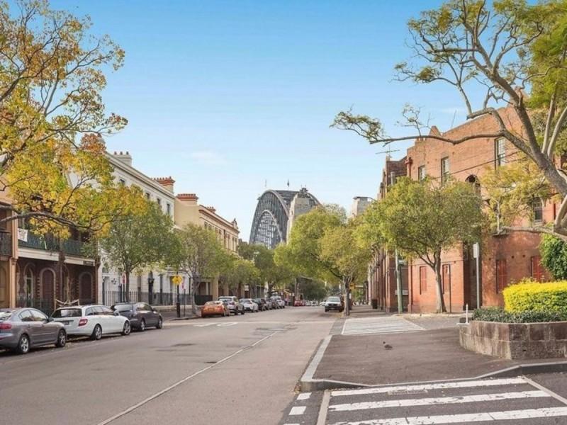 16 Trinity Avenue, Millers Point NSW 2000
