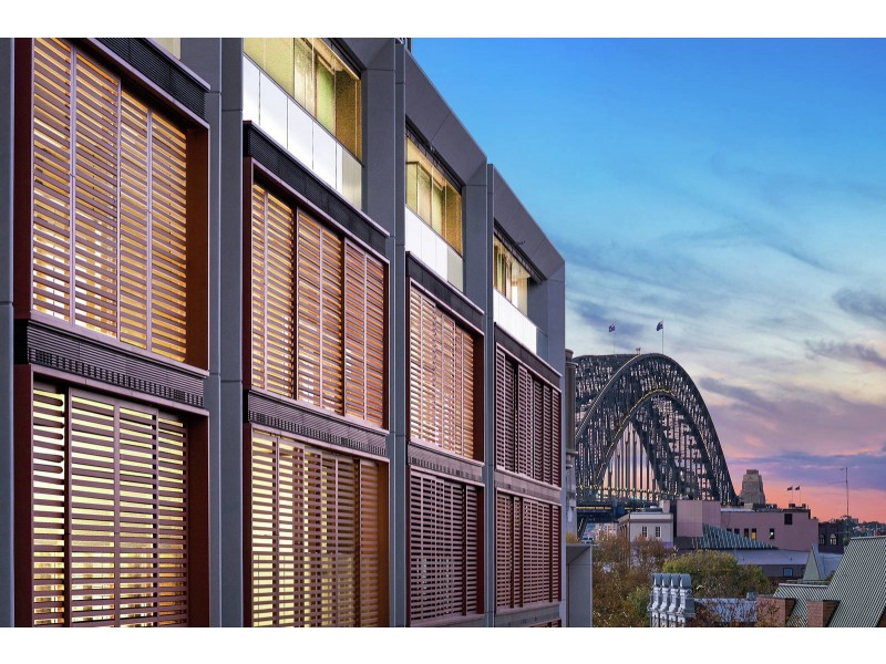 602/85 Harrington Street, Sydney NSW 2000