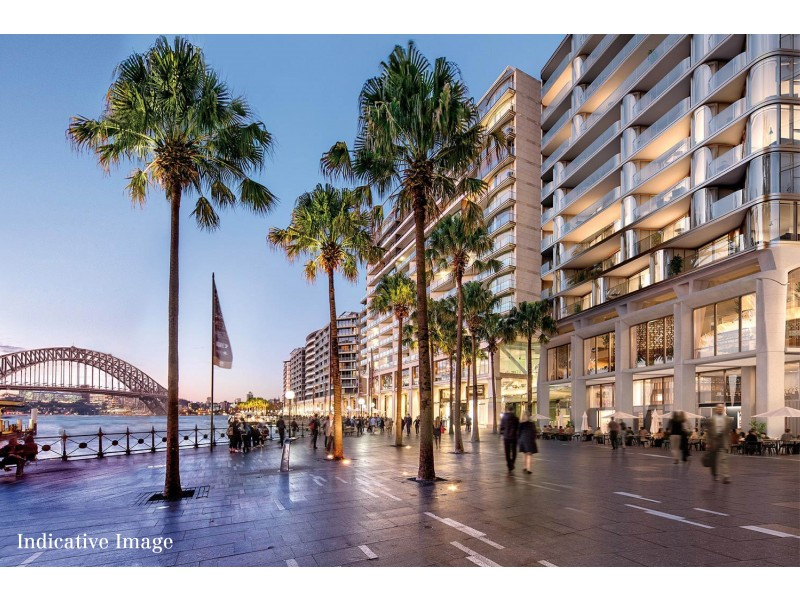 910/71 Macquarie Street, Sydney NSW 2000