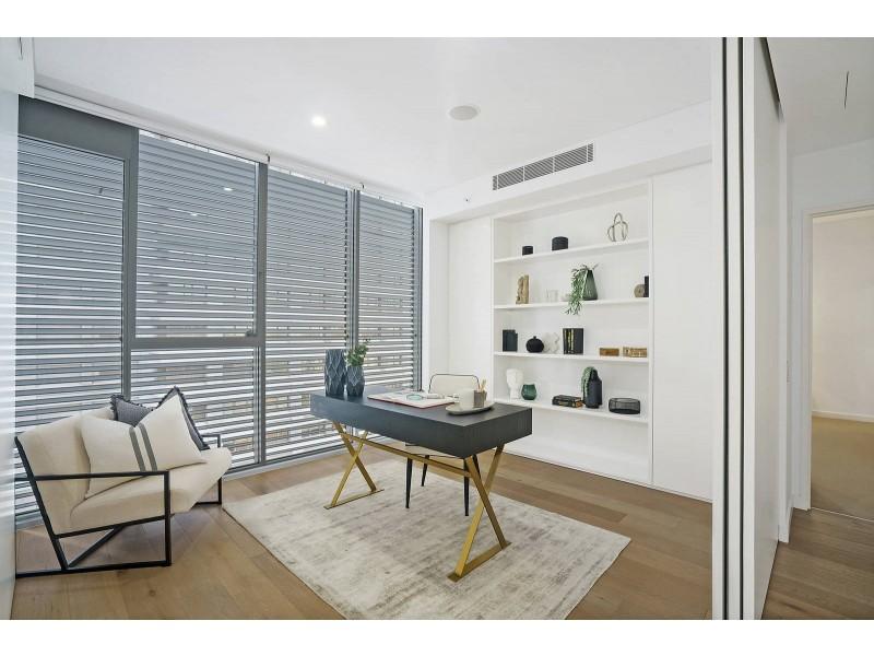 Penthouse 2201/11 Alberta Street, Sydney NSW 2000