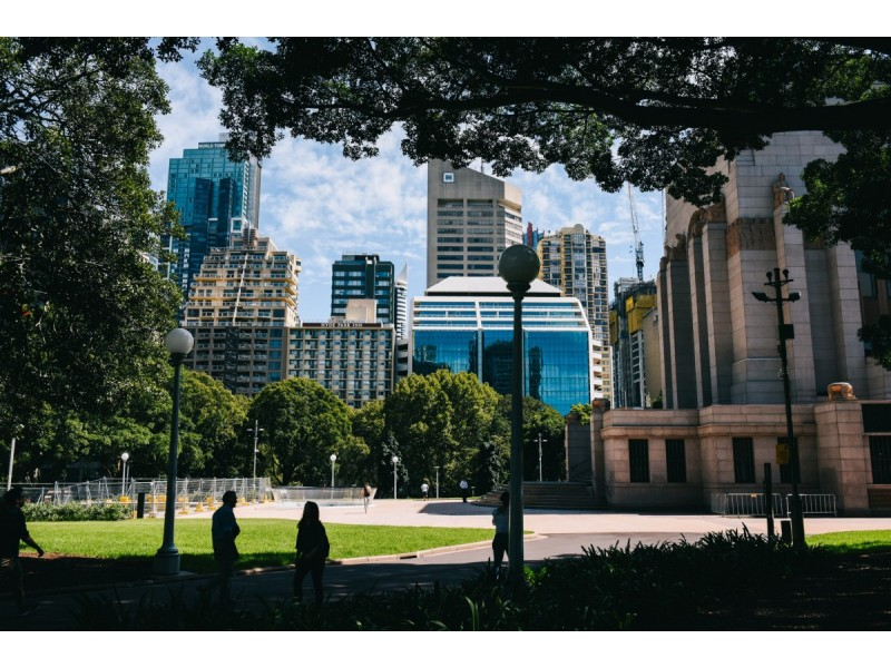 281 Elizabeth Street, Sydney NSW 2000