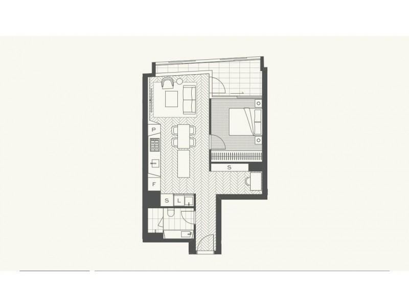 85 Harrington Street, Sydney NSW 2000 Floorplan