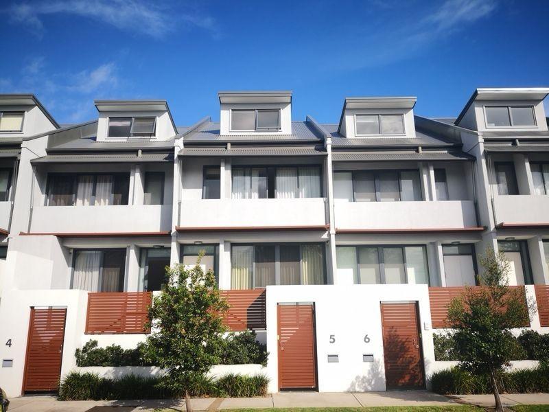 Townhouse 5/19- Wilson Street, Botany NSW 2019