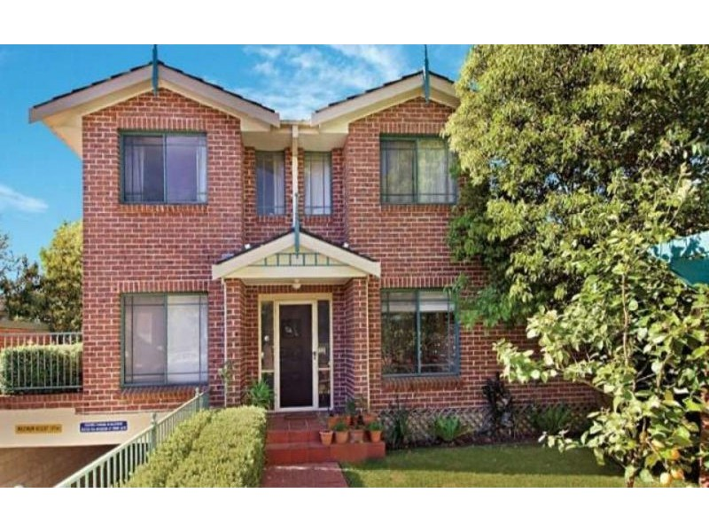 4/18 Rokeby Road, Abbotsford NSW 2046