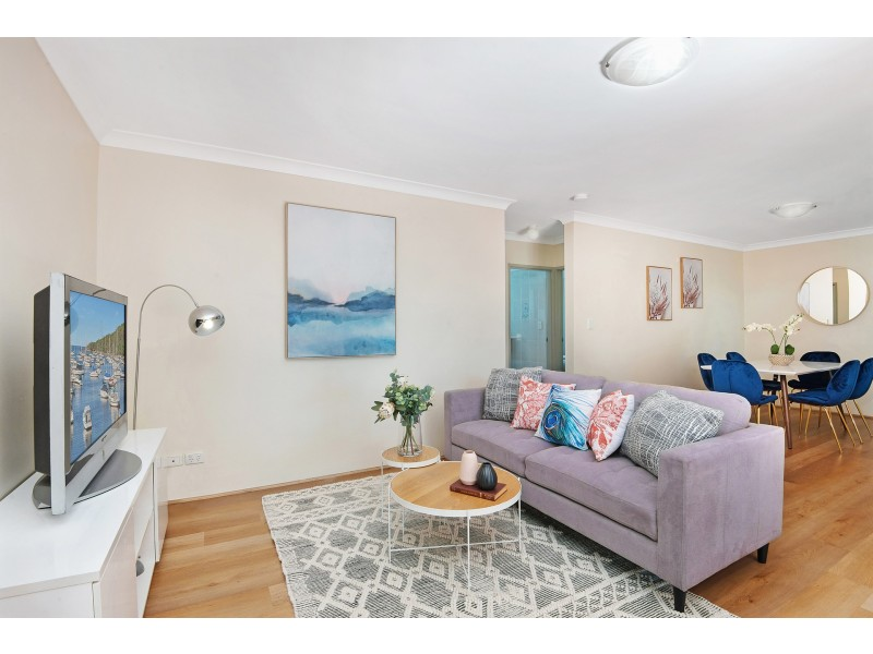 3/25-29 Loftus Street, Campsie NSW 2194