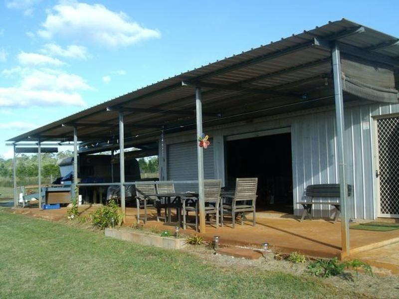 157 Blackbutt Crows Nest Road, Blackbutt South QLD 4306