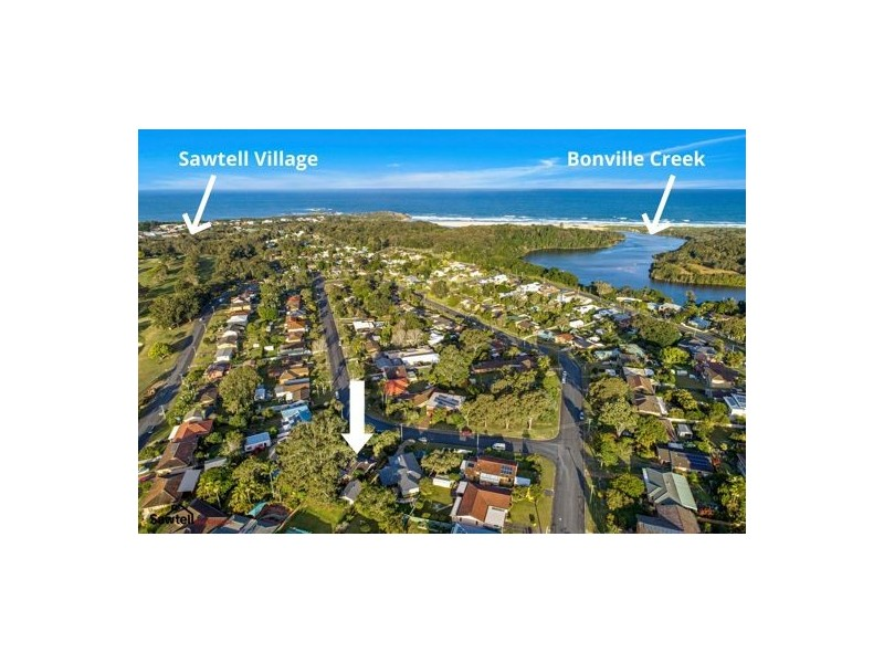 5 Gillibri Crescent, Sawtell NSW 2452