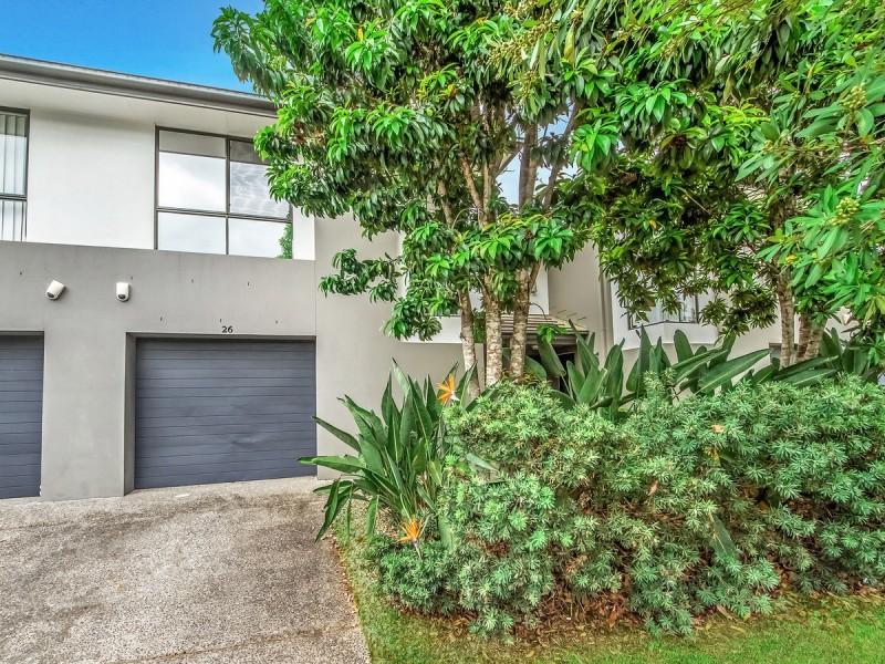 26/24 Jessica Drive, Upper Coomera QLD 4209
