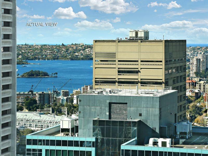 3805/38 York Street, Sydney NSW 2000