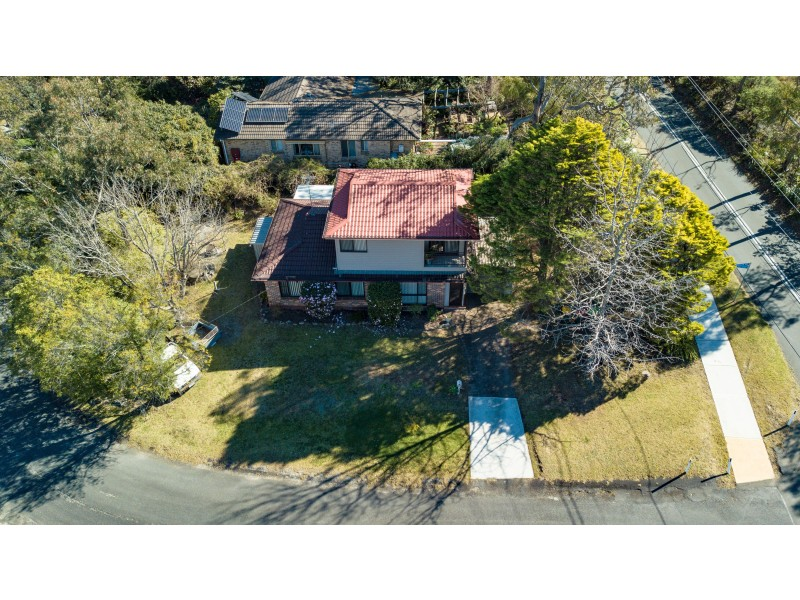 64 Railway Parade, Woodford NSW 2778