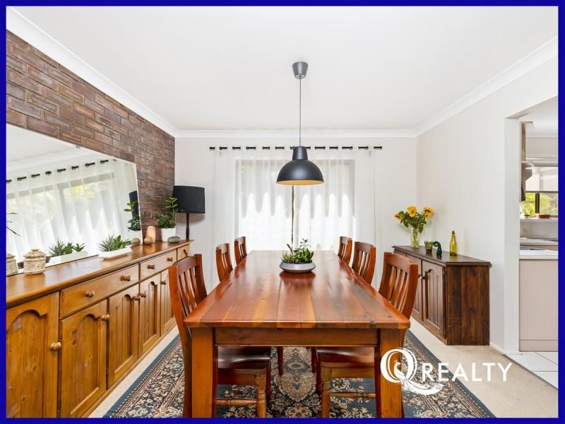 6 Wilkiea Place, Algester QLD 4115
