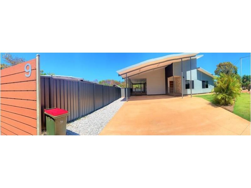 9 Klyn Circuit, Nhulunbuy NT 0880
