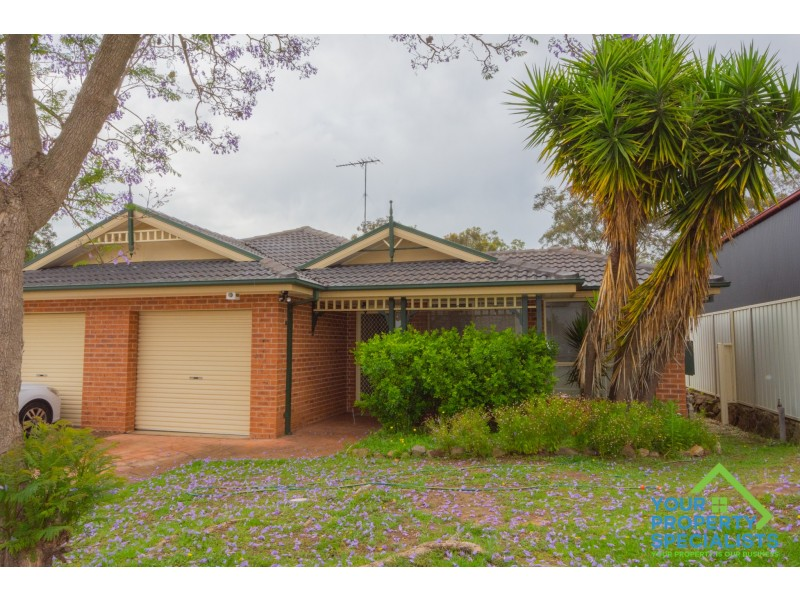 2B Meredith Crescent, St Helens Park NSW 2560
