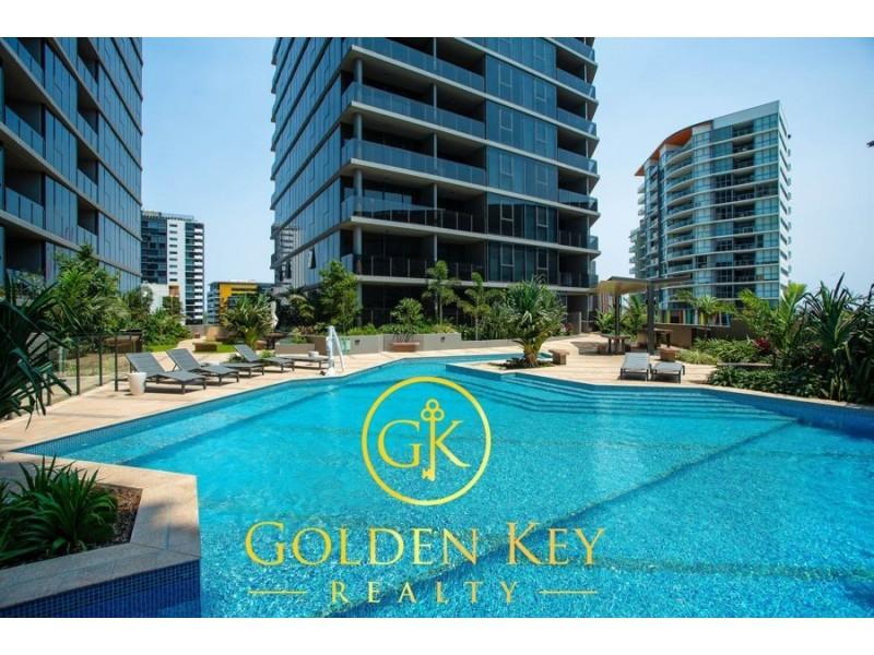 1 Cordelia Street, South Brisbane QLD 4101