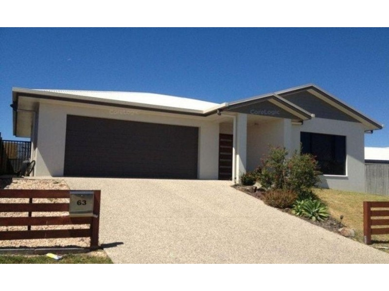 63 Montgomery Street, Rural View QLD 4740