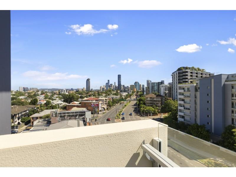 601/11-17 LYTTON ROAD, East Brisbane QLD 4169