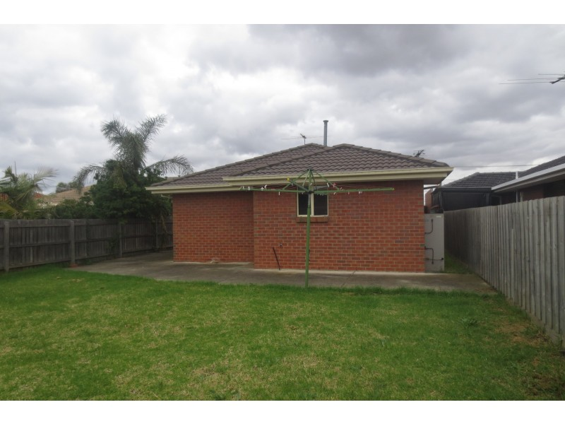 8 Sutherland Court, Altona Meadows VIC 3028