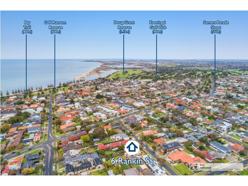 6 Rankin Street, Altona VIC 3018