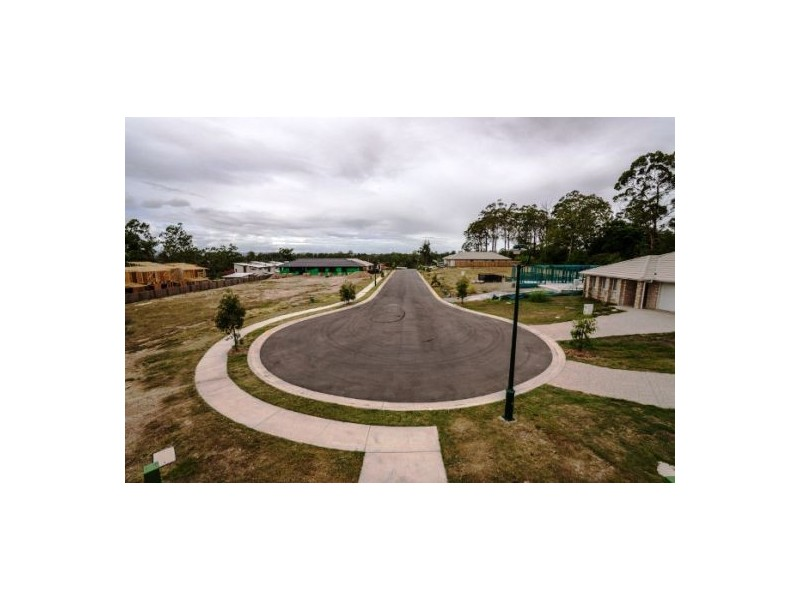 Lot 23 Oasis St, Marsden QLD 4132