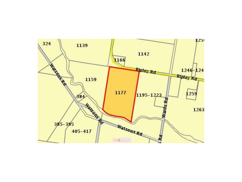 1177 Ripley Rd, Ripley QLD 4306