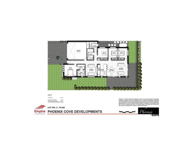 Lot 2,4,6 121 Buck Tucker Rd, Marsden QLD 4132