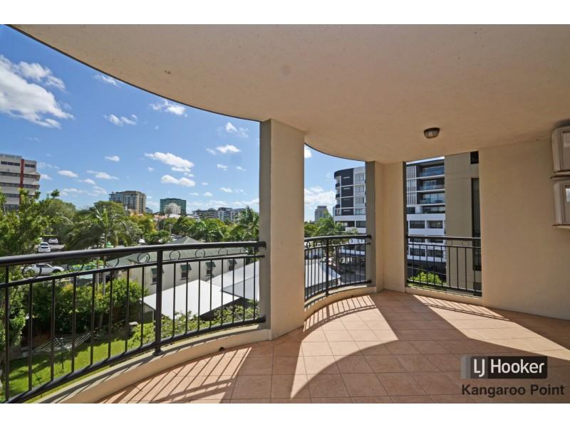17/40 Bell Street, Kangaroo Point QLD 4169