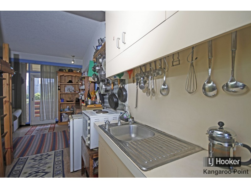 206/355 Main Street, Kangaroo Point QLD 4169