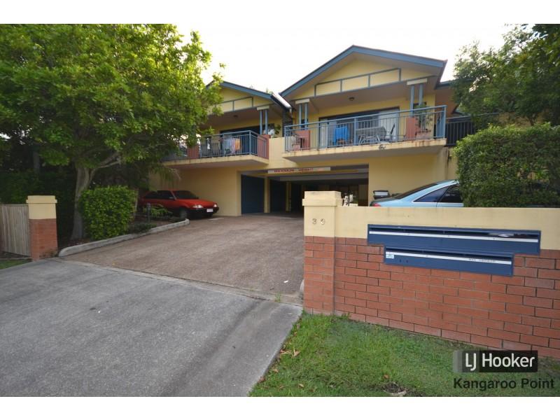 3/30 Clarendon Street, East Brisbane QLD 4169