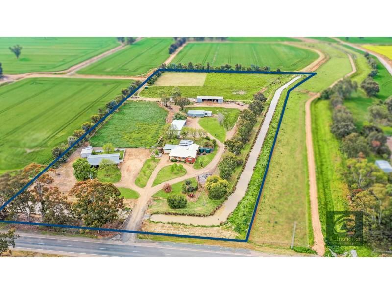 1156 Echuca Mitiamo Road, Bamawm Extension VIC 3561