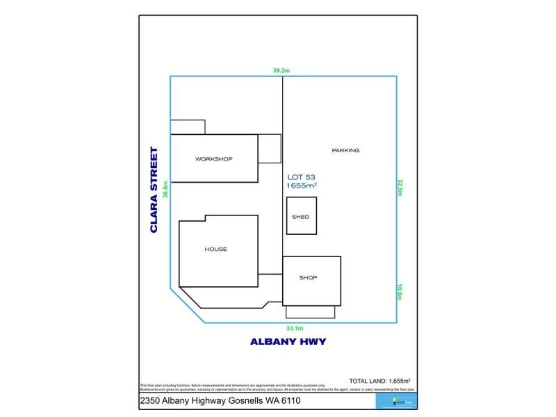 2350 Albany Highway, Gosnells WA 6110