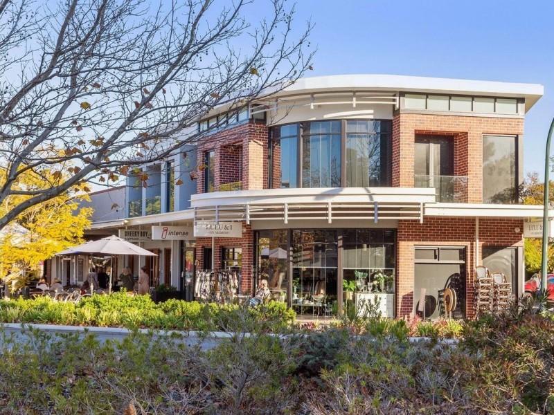 Proposed Lot/56B Glenelg Street, Applecross WA 6153