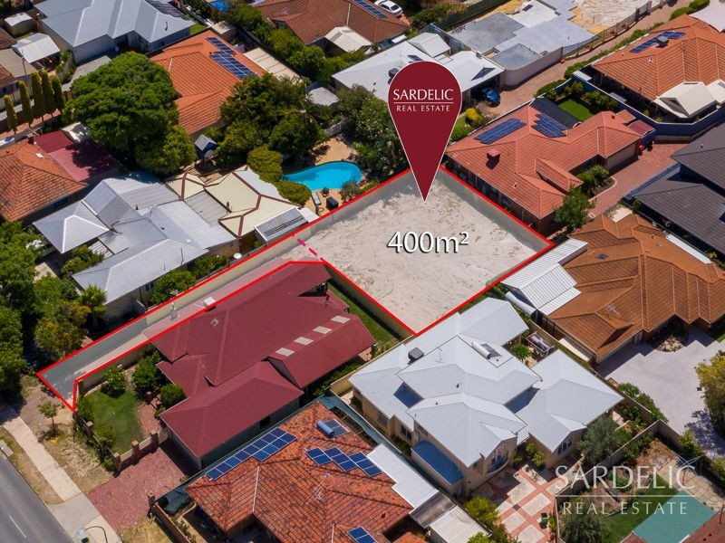 105 Kitchener Road, Alfred Cove WA 6154