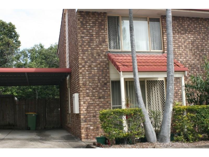63/3 Costata Street, Hillcrest QLD 4118